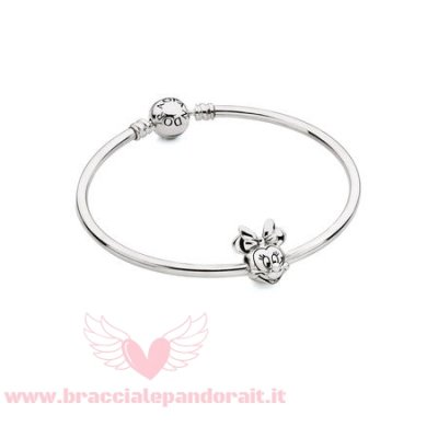Pandora Online Outlet Pandora Disney Collezione Minnie Mouse Impostato Regalo