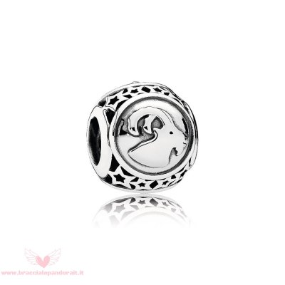 Pandora Online Outlet Compleanno Charms Capricorn Segno Zodiacale Charm