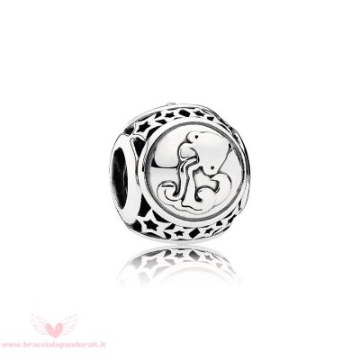 Pandora Online Outlet Compleanno Charms Acquarius Segno Zodiacale Charm