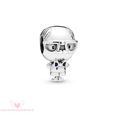 Pandora Online Outlet Mr. Wise Charm