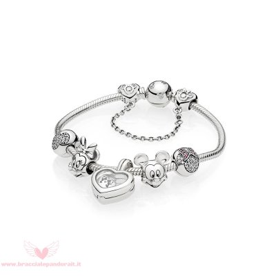 Pandora Online Outlet Favola Disney