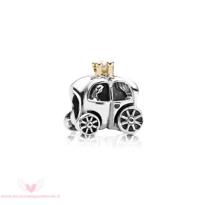 Pandora Online Outlet Charm Caleche Realee