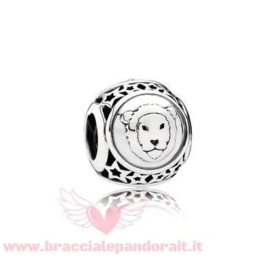 Pandora Online Outlet Compleanno Charms Leo Segno Zodiacale Charm